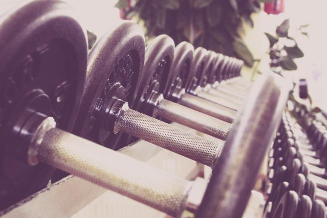 Ervaring: Sporten bij Achmea | Afvallen en afblijven!