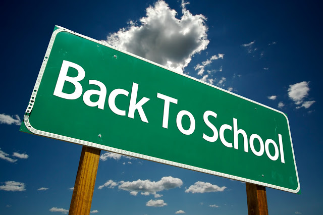 Tag: Back 2 School