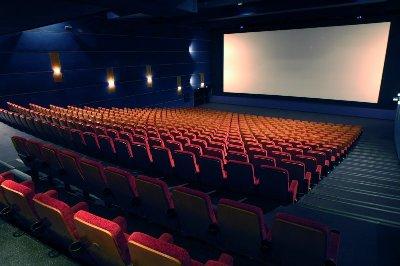 bioscoop digitaal
