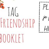 Tag: The blog friendship booklet