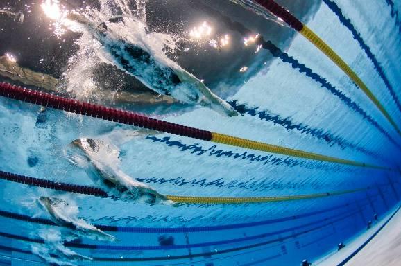 Zwemmen578