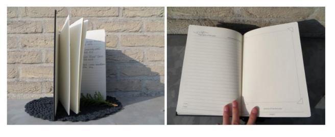My Life Story Megagadgets, dagboek voor het leven, review