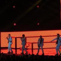 Concert | Backstreet's Back 1999 & 2014