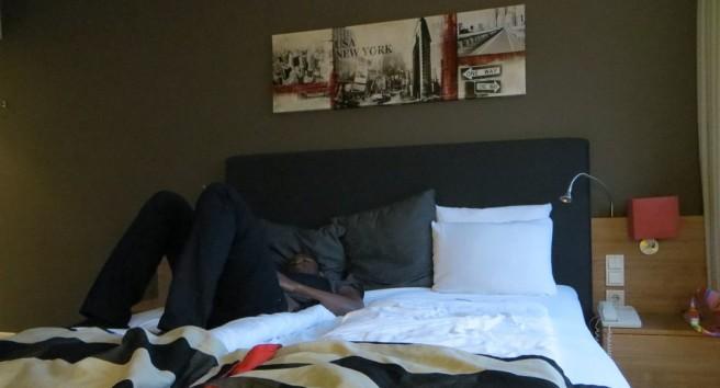 12. Den Haag Mercure Hotel (2) (Kopie)