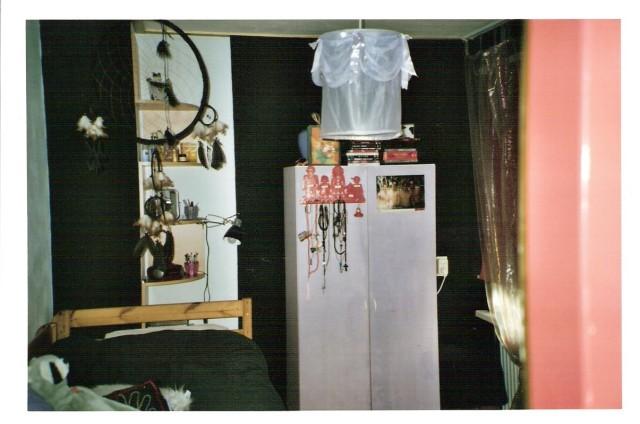 Mijn kamer in zomer 2006 - 2007 (Kopie)