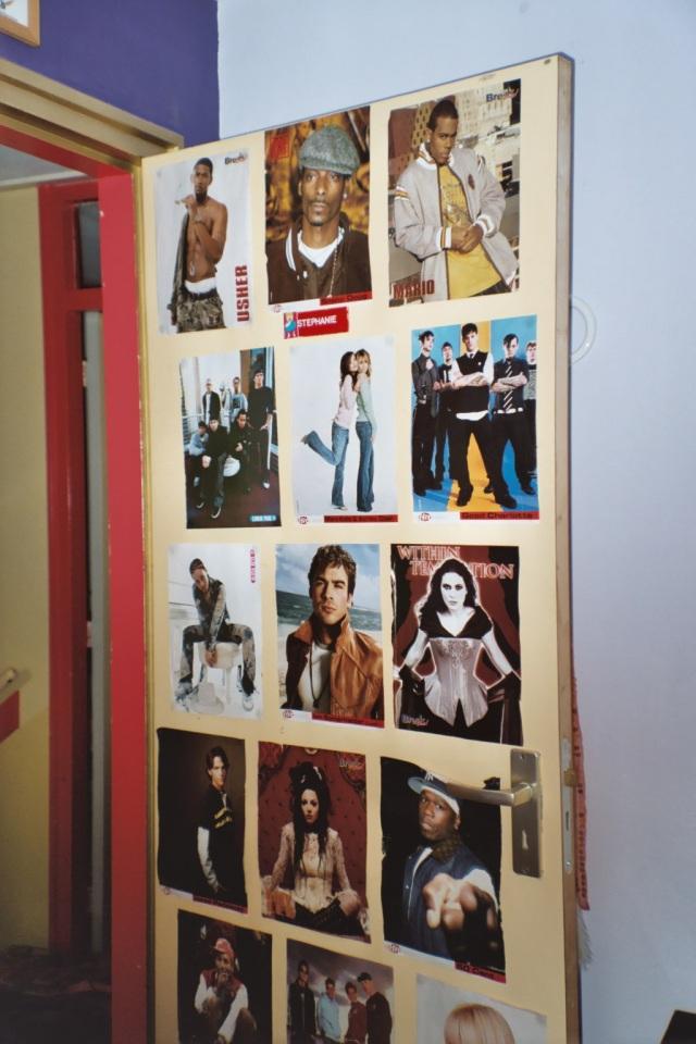 Mijn kamer voor zomer 2006 (1)