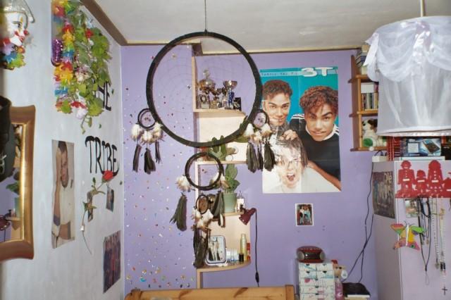 Mijn kamer voor zomer 2006 (Kopie)