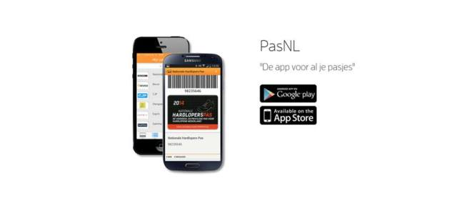 Review Mobiel iPhone Android App PasNL