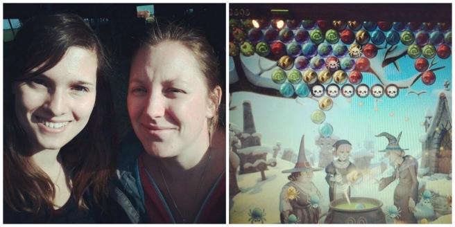 Boerderij, Nieuw Lekkerland, Bubble Witch Saga, Facebook