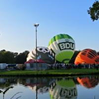 Event | Ballonfiësta Barneveld 27 augustus 2014