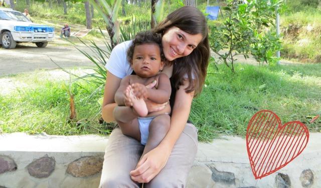 Dominicaanse Republiek World Servants