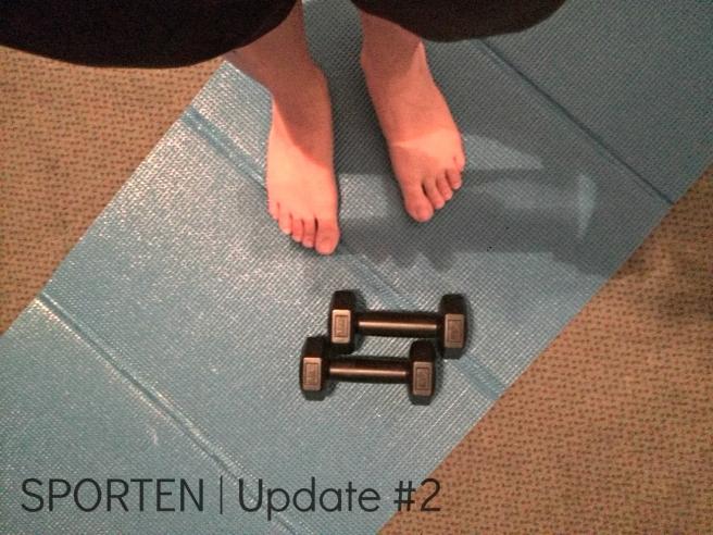 Sporten update Curves Barneveld