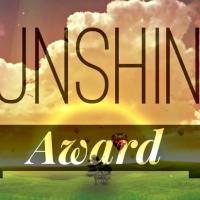 Tag | Sunshine Blogger Award
