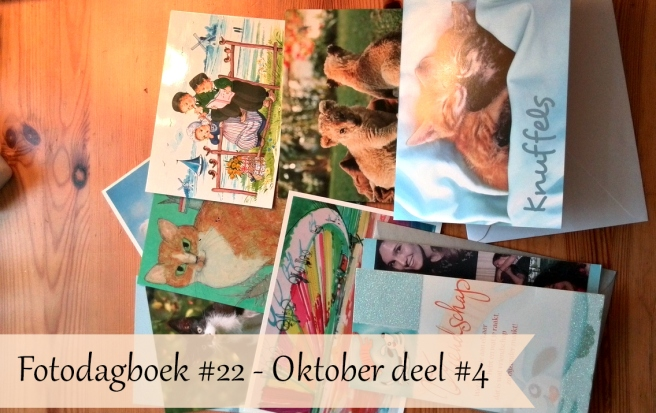 Fotodagboek #22| Oktober 2014 deel 4