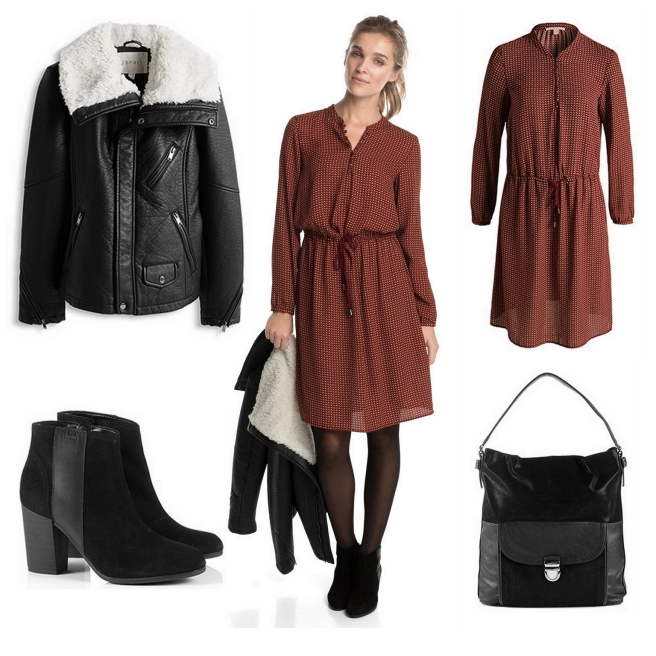 Fashion | Outfits herfst 2014