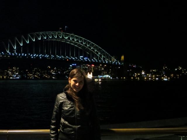 Persoonlijk | Mijn verloving in Sydney, Australië. Harbour Bridge