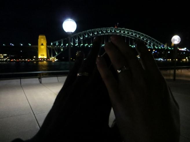 Persoonlijk | Mijn verloving in Sydney, Australië, Harbour Bridge en Opera House