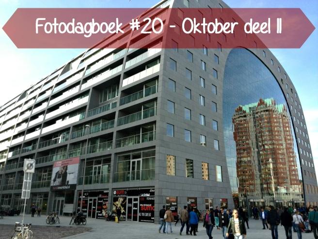 Fotodagboek #20| Oktober 2