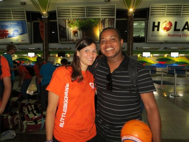 Dominicaanse Republiek met World Servants