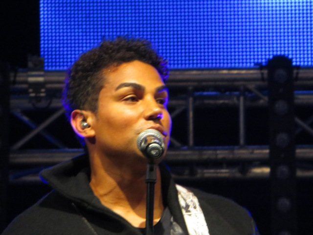 3T IN NEDERLAND ZATERDAG 27 SEPTEMBER 2014 AHOY BACK TO THE 90S, 3t onmoeten amsterdam 2014