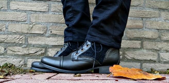 New In – Spartoo | Steve Madden zwarte boots