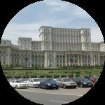 Reistips Bucharest/Boekarest Roemenië