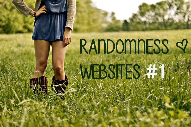 Randomness_websites_deel_1