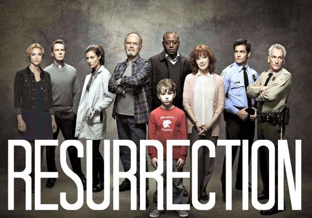 Serie | Tip: Resurrection