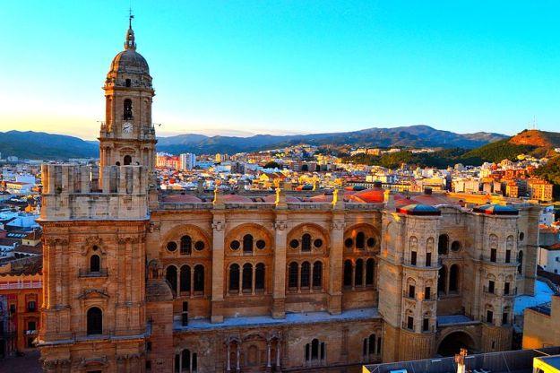 Vriendin opzoeken in Málaga!