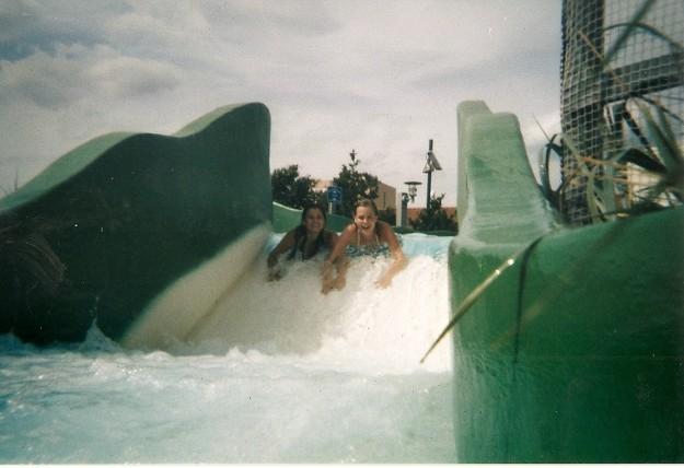 Sporten #3 – Willeke Zorg & zwemtraining