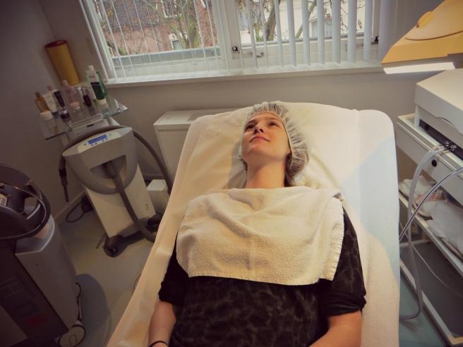 Laser Skin Clinics | Mijn strijd tegen acne – update #2
