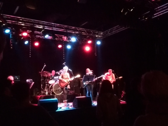 Band UtWetWa Nieuwendijk Xinix