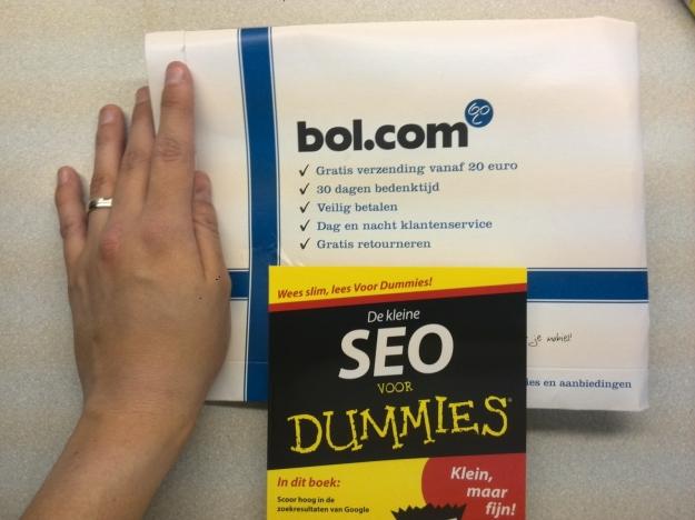 BOL.COM SEO voor Dummies