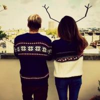 Kerst 2014: Leuke en foute kersttruien!