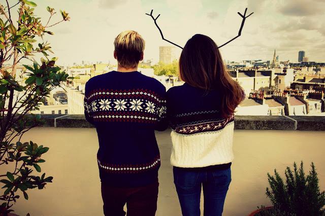 Kerst 2014: Leuke en foute kersttruien van Boohoo, Wehkamp, New Look, V&D en Zalando