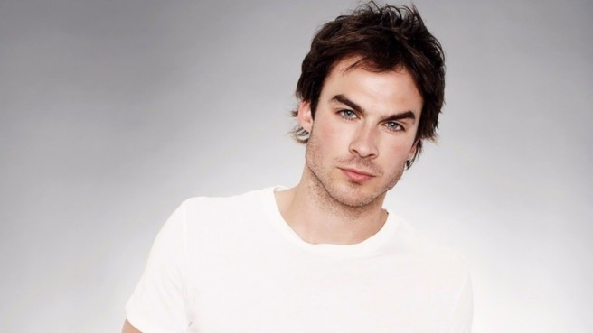 Series tag: Ian Somerhalder - Lost & The Vampire Diaries