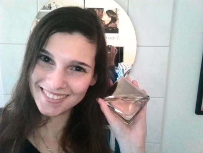 Calvin Klein parfum Reveal