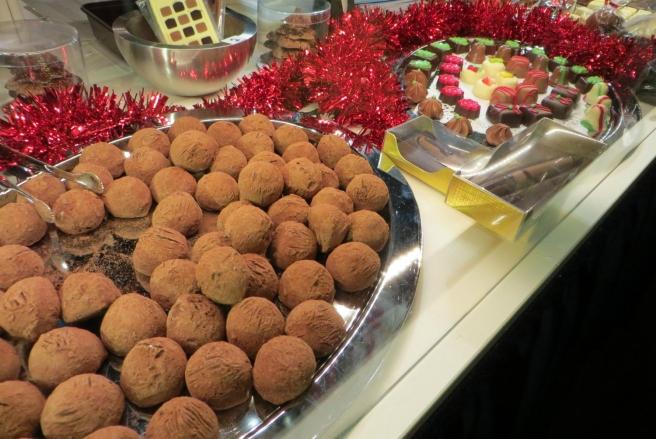 Taste of Christmas; een culinair kerstevent in Jaarbeurs Utrecht 12 tot 14 december 2014