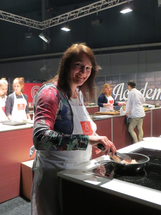 Taste of Christmas; een culinair kerstevent in Jaarbeurs Utrecht 12 tot 14 december 2014