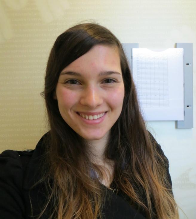 Resultaat tweede acne behandeling Laser Skin Clinics Zwolle