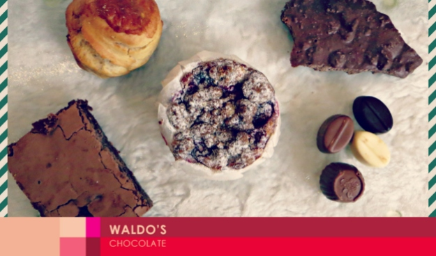 Review Chocolade getest van Waldo's Chocolate