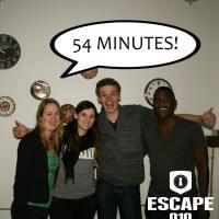 Mijn ervaring met Escape010: Escape Room Rotterdam