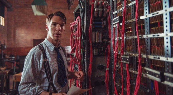 The Imitation Game Review, Alan Turing