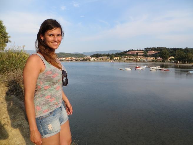 24. Sidari beach Corfu