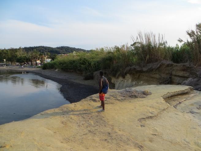 25. Sidari Beach Corfu