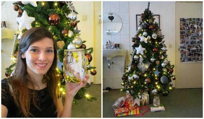 Kerst kerstboom