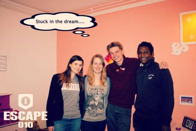Review: Mijn ervaring met Escape010: Escape Room Rotterdam