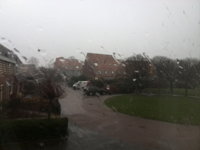 Regen Barneveld