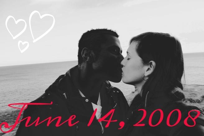 Valentijnsdag 2015   6,5 jaar samen!