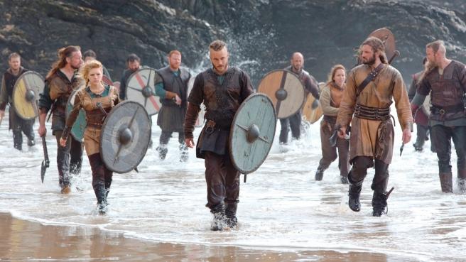Serie tips Vikings. Source: http://www.funmole.com/